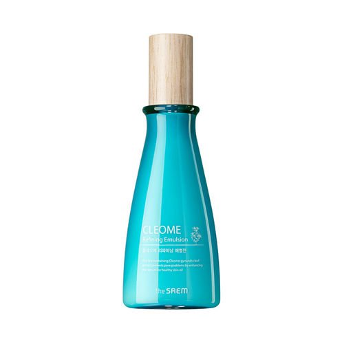 The Saem Cleome Refining Essence