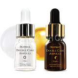 Deoproce Double Care Ampoule Set Day Night
