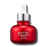 Secret Key Syn-Ake Anti Wrinkle Whitening Ampoule